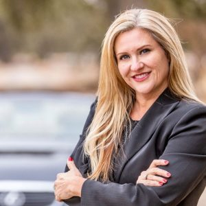 Paula Brown, Founder - Queen of the Car Deal